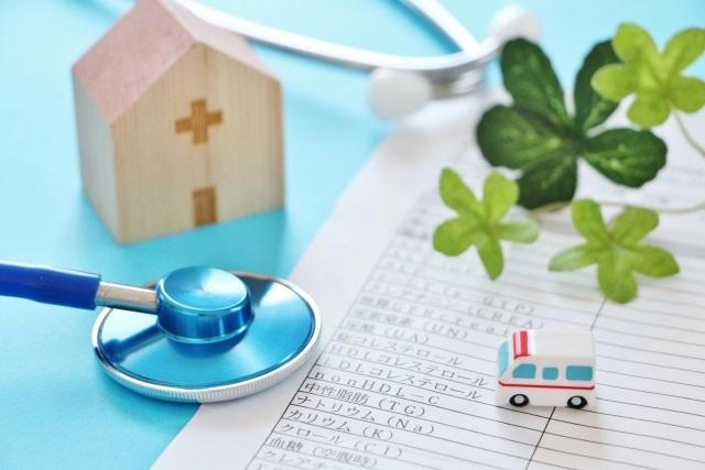 家の定期診断1