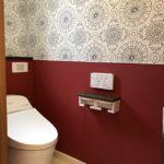 温水洗浄便座!壁リモコンを押しても反応なし・電池切れではありませんか?